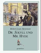 Dr.Jekyll and Mr.Hide